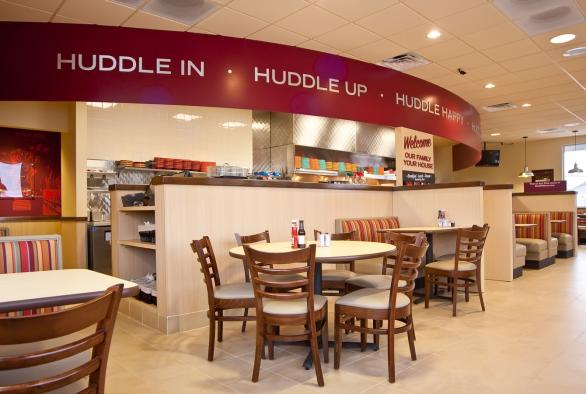 graphic regarding Huddle House Coupons Printable titled Huddle Room Coupon codes